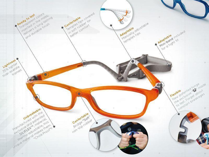 stylish quality frames
